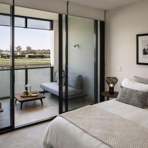 Sunland Marina Concourse - Bedroom