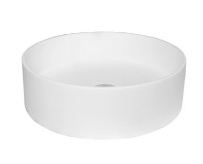 Eden Solid Surface Basin>