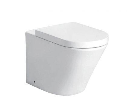 Kali Floor Pan Toilet