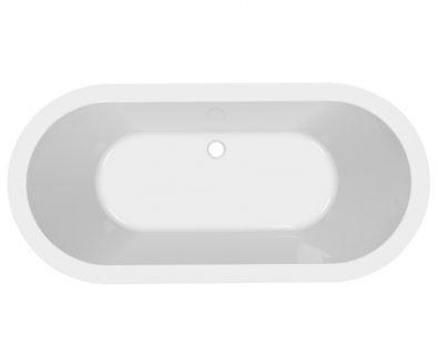 Classico Drop In Bath 1775mm>