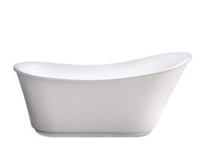 Emilio Freestanding Bath 1800mm>