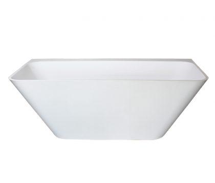 Evolve Solid Surface Bath 1500mm