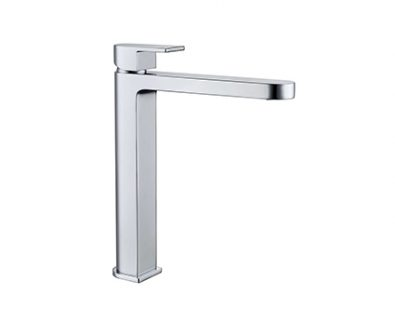 Ollie Tall Basin Mixer>