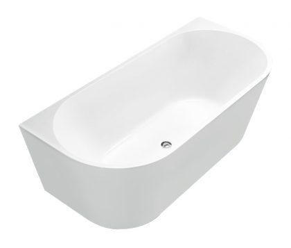 Eden Freestanding Bath 1300mm
