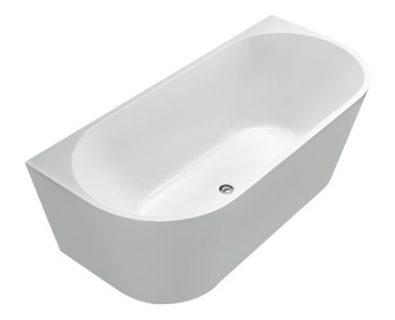 Eden Freestanding Bath 1500mm>