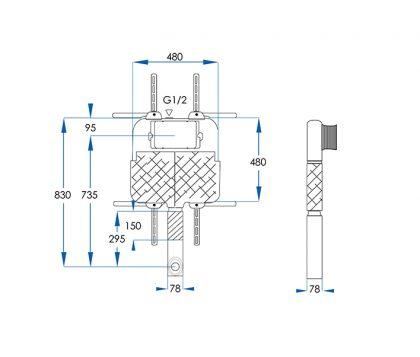 Pneumatic Cistern Tech