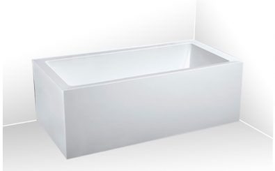 Corner Freestanding>