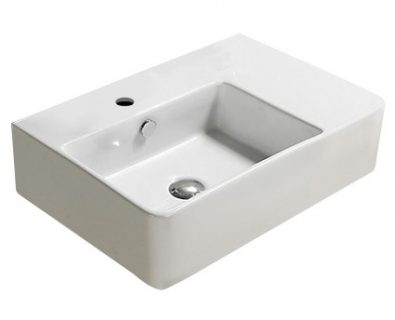 Kubica Wall Hung Basin (LHB)>