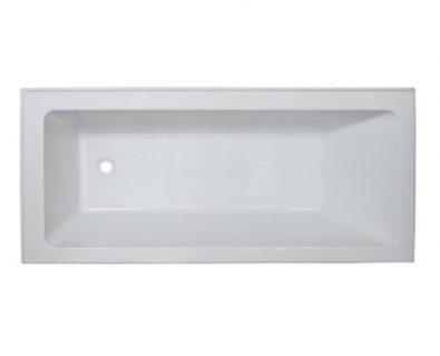 Omega Drop In Bath 1650mm (RHS)>