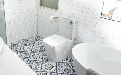 Toilets>