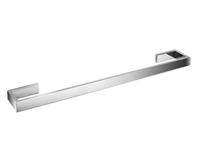 Cielo Single Towel Rail 800mm>
