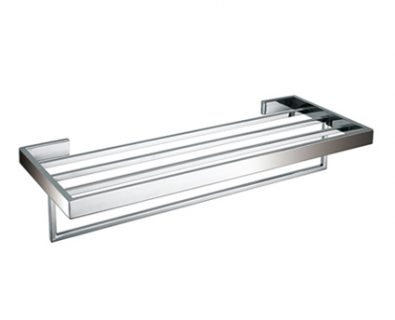 Cielo Towel Shelf 600mm>