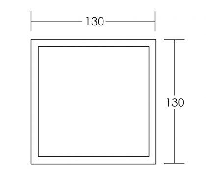 Lido Tile Grate Tech