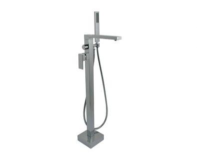 Ottimo Freestanding Bath Mixer + Soul Hand Shower>