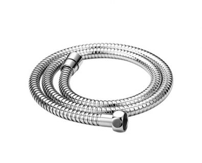 Shower Hose 1500mm (Brushed Stainless Steel)>
