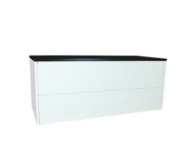 Phoenix Wall Mount Vanity 1200mm>