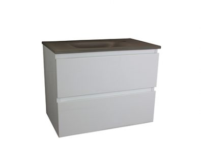 Artez Wall Mount Vanity Cabinet 600mm>