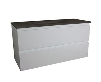 Artez Wall Mount Vanity Cabinet 900mm>