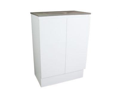 Essence Floor Mount Vanity Cabinet 600mm>
