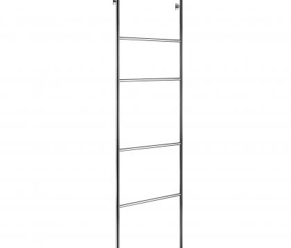 Spin Towel Ladder