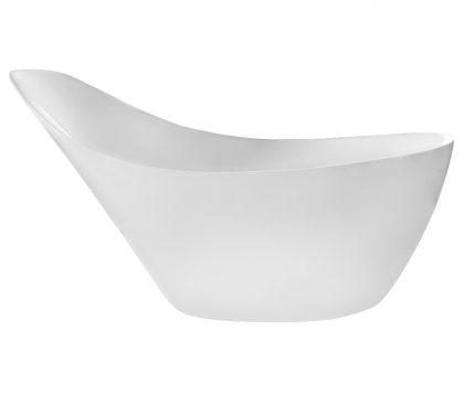 Coco Freestanding Bath 2000mm (Matte White)