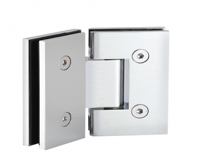 135 degree Shower Door Hinge>