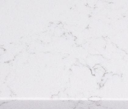 Grana Bianco White Stone Vanity To