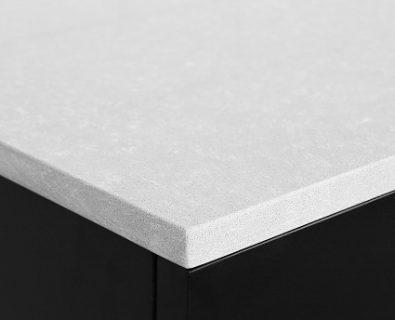Grigio Light Grey Stone Vanity Top 1200mm>