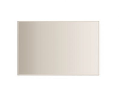 Reflekta Bevelled Edge Mirror 1800x1200mm>