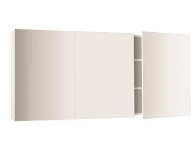 Osca Pencil Edge Mirrored Cabinet 1200mm>