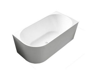 Estelle Freestanding Corner Bath RHS 1700mm>