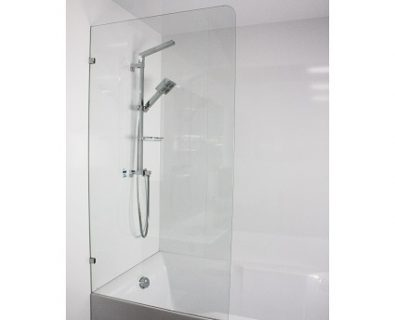 Nova Bath Screen>