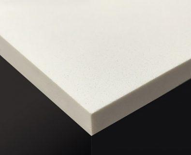 Snow White Stone Vanity Top 1200mm>