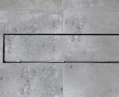 Vecchia Tile Grate 1000mm>