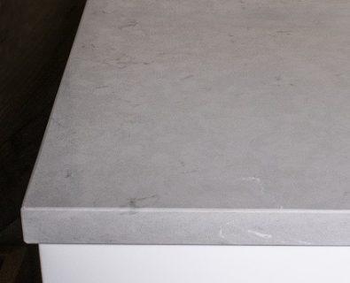 Vena Nubet Grey Stone Vanity Top 1200mm>