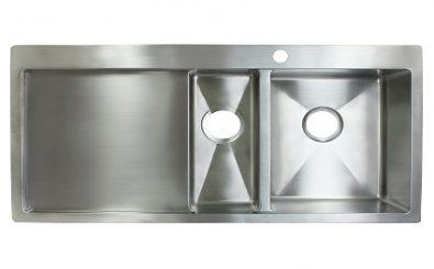 Inset Sinks>
