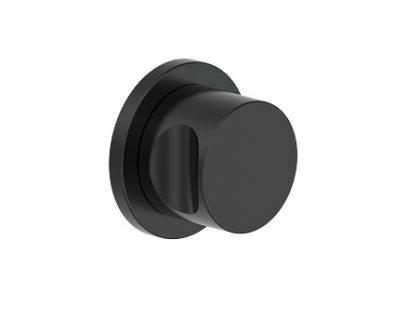 SPIN In Wall Separate Diverter Kit Matte Black>