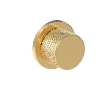 MESH In Wall Separate Diverter Kit Brushed Brass>