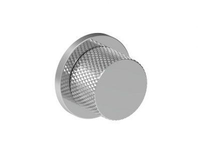 MESH In Wall Separate Diverter Kit Chrome>